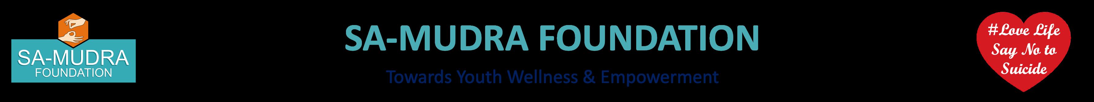 Sa-Mudra Logo